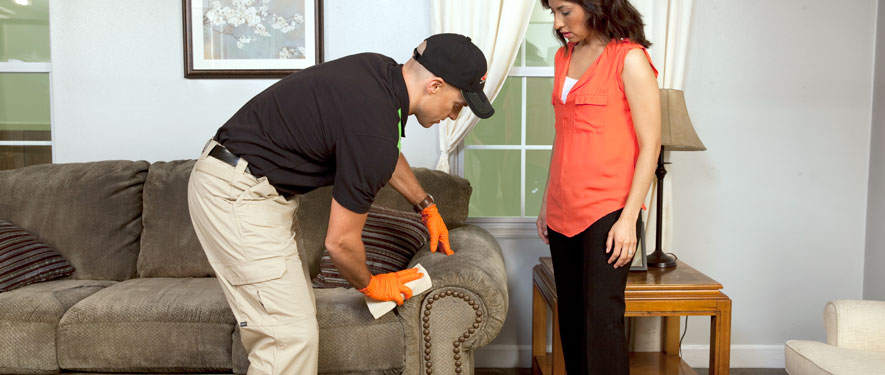 Ennis, TX carpet upholstery cleaning